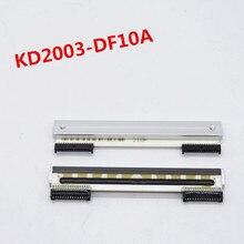 جديد kd2003 df10a الحرارية طباعة رئيس ل توليدو prix 4 prix 5 ميزان إلكتروني prix4 prix5 kd2003 df رأس الطباعة