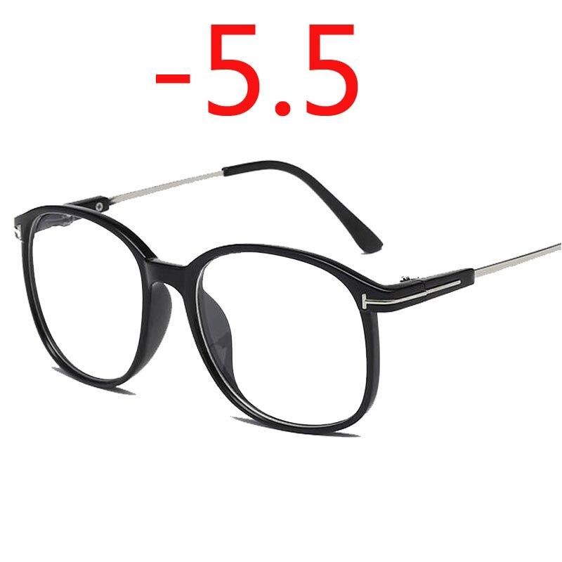 Black Myopia 550
