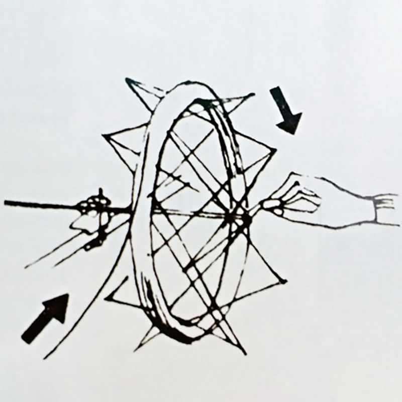 خشبية سترة اللفاف سويفت موضوع الغزل اللفاف حامل ل الحياكة أداة للحرف اليدوية الخياطة اكسسوارات مظلة أدوات ل خليط