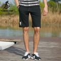 Pioneer Camp 2017 new fashion summer men's shorts casual beach pants thin  knit male short pants   shorts 677018