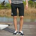 Pioneer camp 2017 novos homens da moda verão calções calções de praia casuais calças de malha fina do sexo masculino calças curtas shorts 677018