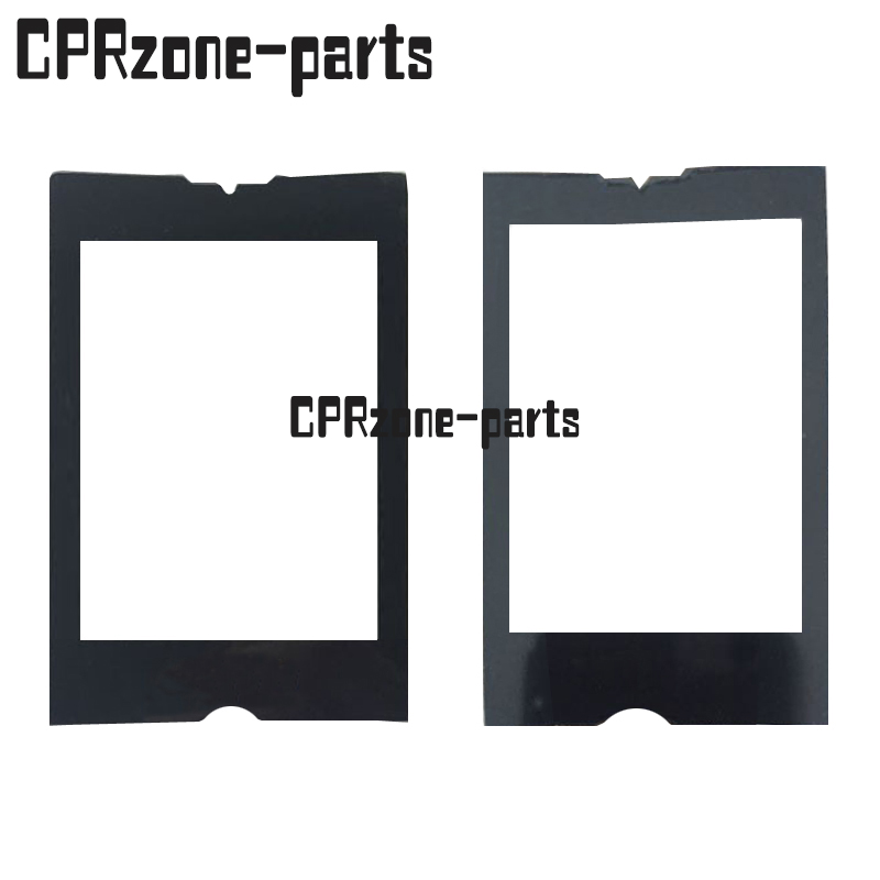 100% warranty black Outer touch panel screen lcd glass front lens For Philips x513 by free shipping