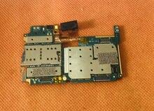 """Б/у оригинальная материнская плата 3G RAM + 32G ROM материнская плата для LEAGOO T5C SC9853 Octa Core 5,5 """"FHD Бесплатная доставка"""