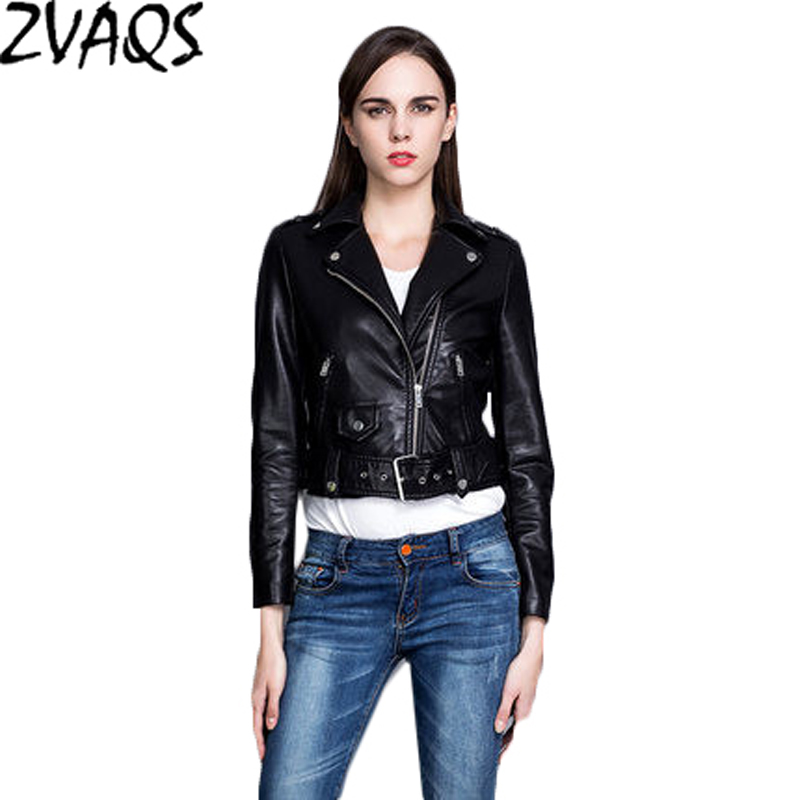 Online Get Cheap Ladies Leather Jacket -Aliexpress.com | Alibaba Group