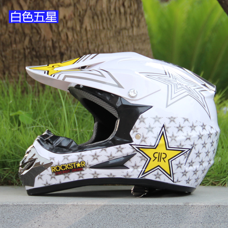 Motorcycles Accessories & Parts Protective <font><b>Gears</b></font> Cross country helmet bicycle racing motocross downhill bike helmet wlt-125