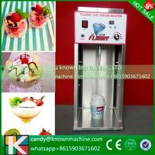 Фрукты замороженный йогурт смеситель фрукты замороженный йогурт тестомесильная машина Мороженое шейкер