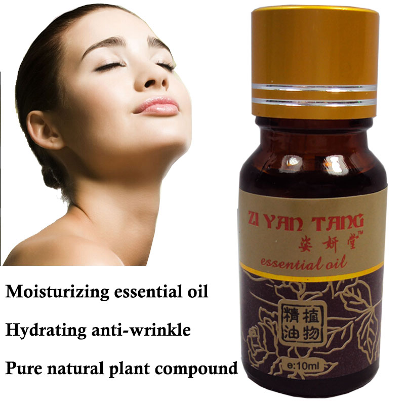 Breast Enhancement Compound Essential Oil for Increase Breast Tightening Massage Oil 30ml 2