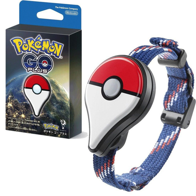 pokemon go plus wrist band   pokemon go plus bracelet free shipping