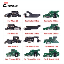 Câble de câble avec micro pour HuaWei Mate 20 10 9 Pro Lite P Smart Plus 2019