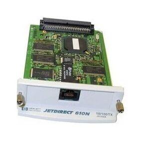сервер печати внутренний