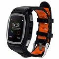 GT68 Спорт Смарт Часы GPS Анти-потерянный NFC Здоровья Монитор Сердечного ритма Bluetooth 350 мАч G-sensor GSM Smartwatch Для IOS Android