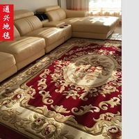 European classical, luxurious rug, give you noble life