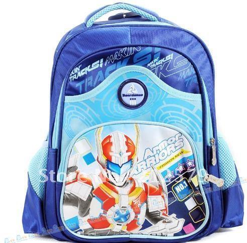 Free shipping (10pieces/lot)Armor warriors KT cat pupil school bag