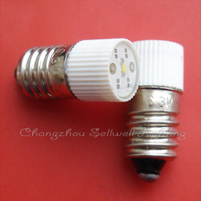 Led lighting 6.3v e10 led a707 blurter