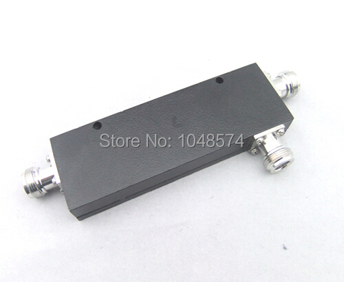 IBS BTS 15db 698-2700MHz 200W RF Directional Coupler Indoor n female connector