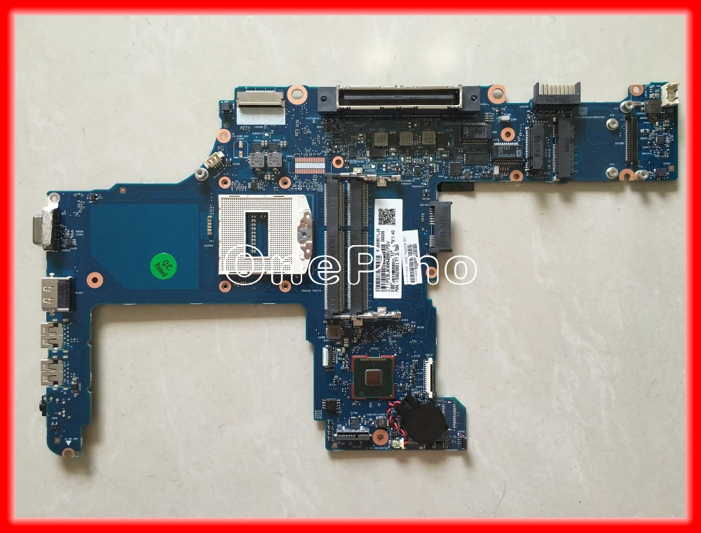 744016-501 FOR HP 640 650 G1 Laptop Motherboard 744016-001 6050A2566301-MB-A04 Mainboard 90Days Warranty 100% tested laptop motherboard 747138 501 fit for hp 15 250 747138 001 notebook pc mainboard systemboard 100% tested 90 days warranty