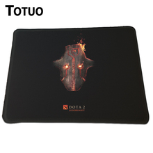 Best Durable Silicone Dota 2 Steelseries Gaming Mouse Pad Computer Laptop Large Mousepad Speed For Optical Mice Mat 250x210mm