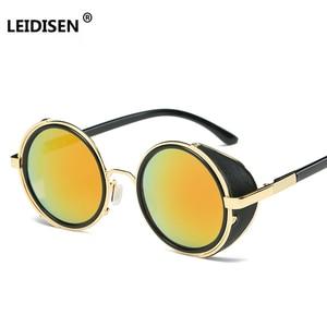 LEIDISEN Sunglasses Steampunk