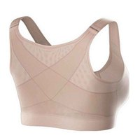 4 Season Women Push Up No String X-Bra Usual Wearing...