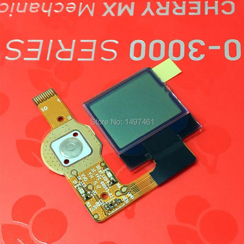 New Front small LCD Display Screen repair parts For GoPro Hero3 Hero3+ camera