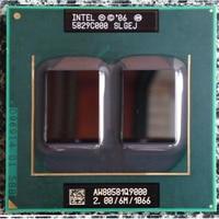 Original intel Q9000 2.0 GHz/6 MB/1066 MHz/quad core PGA478 scrattered miếng Cho GM45 PM45