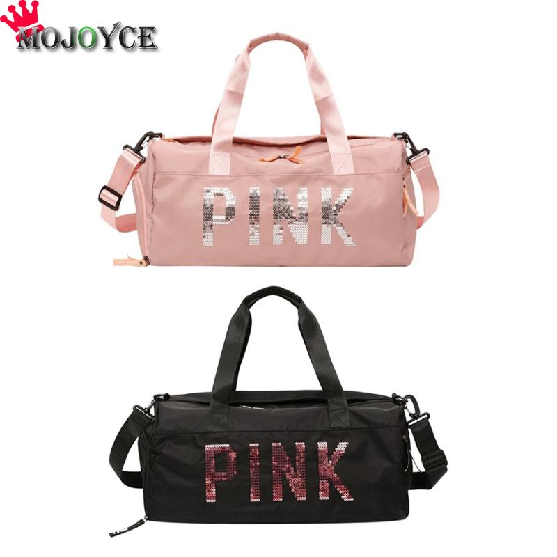 Fashion Travel Bag Large Capacity Hand Sac a Main Luggage Weekend Bags Ladies Multifunction Travel Duffle Bags for Women 2019