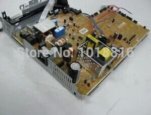 Free shipping 100% test original for HP P3015 Power Supply Board (ECU) RM1-6481-00CN RM1-6281(220V) RM1-6480-000CN RM1-6480(110) free shipping original 2p p1 11123f tamura power supply board wrap board s39235k original 100