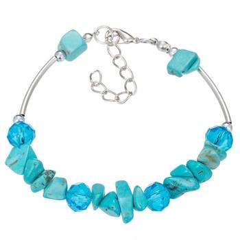 Bracelet Amazonite Lithotherapie