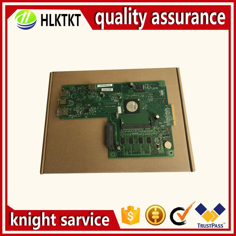 все цены на CE859-69001 CE859-69002 Formatter Board For HP CP3525 CP3525N CP3525DN 3525N CP3525DN logic Main Board MainBoard mother board онлайн