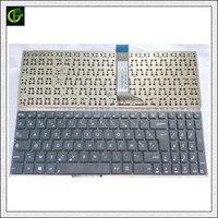 Французская клавиатура для ASUS X555Q X555QG X555S X555SJ X555Y X555YA X555YI черная FR AZERTY клавиатура