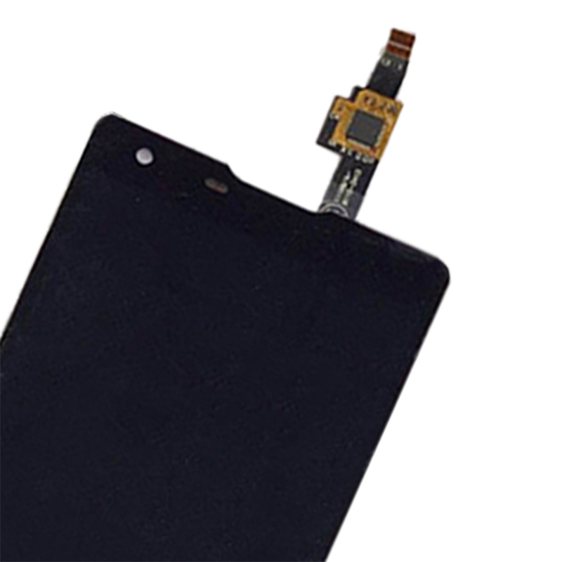 """Image 3 - 4.7"""" for zte nubia Z5 mini NX402 NX402J LCD monitor display + touch replacement processor for zte Z5 mini monitor accessories-in Mobile Phone LCD Screens from Cellphones & Telecommunications"""
