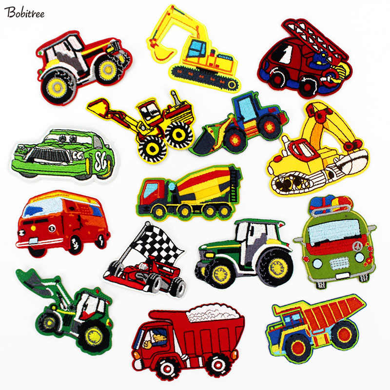 Detail Feedback Questions about Cartoon Cars Trucks Children Iron