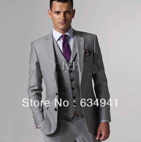 Vestito Matrimonio Uomo Casual : Men suit mens ultimi disegni cappotto completo