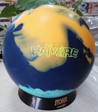HAYWRE
