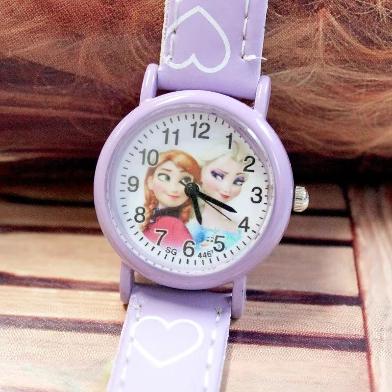 New 2019 Fashion Cool Cartoon Watch For Children Girls Leather Digital Watches For Kids Boys Christmas Gift Wristwatch Strengthening Waist And Sinews Watches
