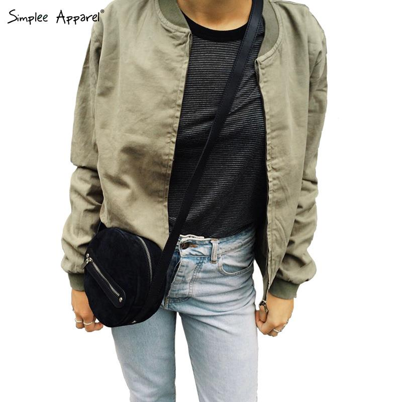 Thin green bomber jacket – Modern fashion jacket photo blog