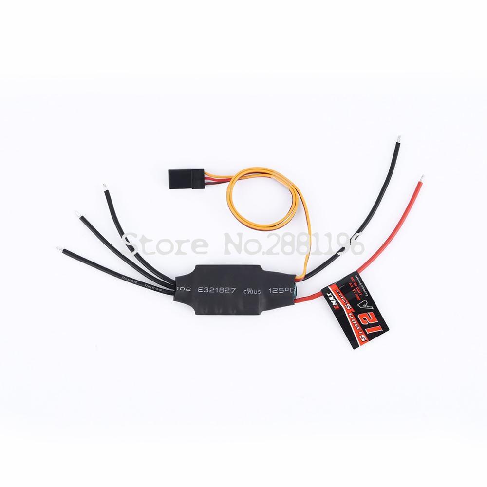 Wholesale Simonk 12A 20A 30A Brushless ESC Electronic Speed Controller for Quad Multicopter 1pcs 2pcs 4pcs
