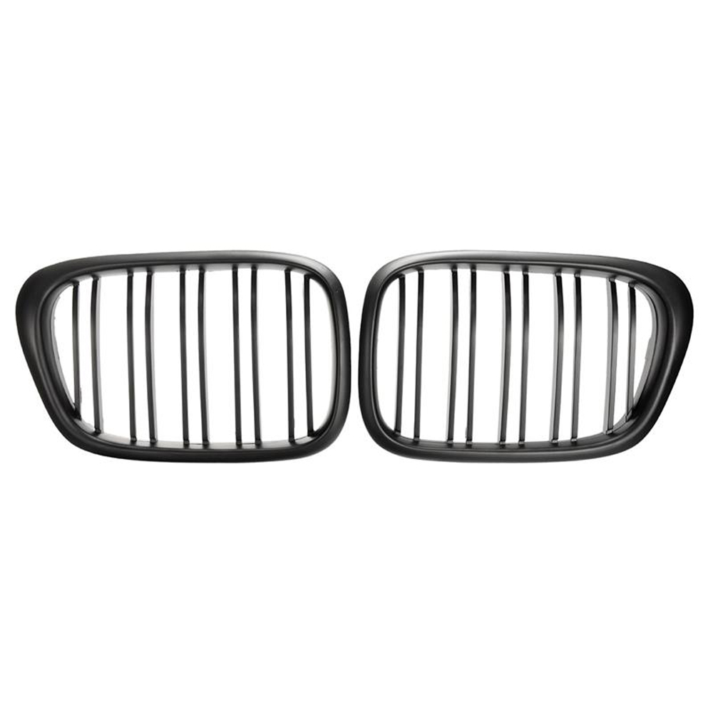 High Quality Racing Grills Front Grille Replacement ABS