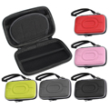 Random Color EVA Shock Proof 2.5 HDD Case External Hard Drive Bag Case HDD Cover Bag for Earphone Adapter Accessories