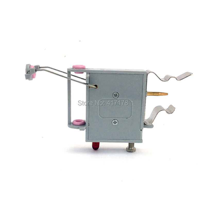 Circular Knitting Machine Use 12V / 24 V Cotton Yarn Break Stop Motion Sensor