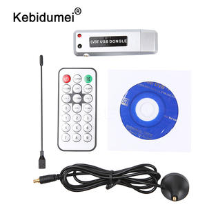 Recorder Receiver Antenna Tuner Tablet Notebook Radio Laptop Digital Software TV HD DVB