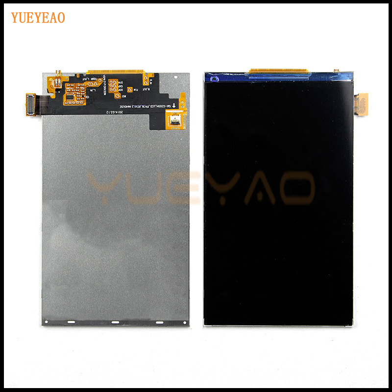 YUEYAO LCD For Samsung Galaxy Core 2 SM-<font><b>G355H</b></font> <font><b>G355H</b></font> G355 LCD <font><b>Display</b></font> Panel Screen Monitor Moudle Repair Replacement image