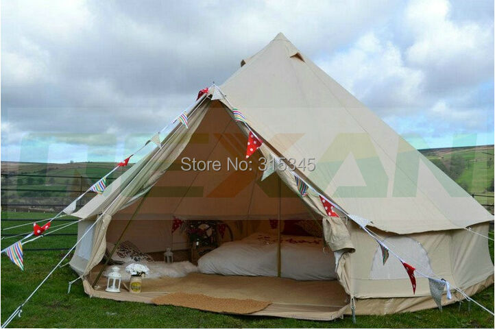 Popular canvas wall tent buy cheap canvas wall tent lots for Cheap wall tent