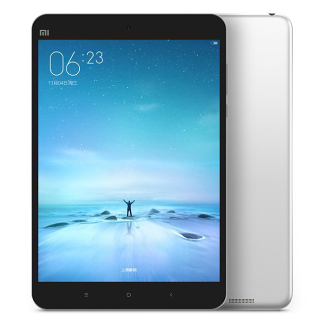 Original Xiaomi Mipad 2 Mi Pad 2 Tablet PC MIUI 8 7.9″ Intel Atom X5 Quad Core 2GB RAM 16GB/64GB ROM 8.0MP 6190mAh
