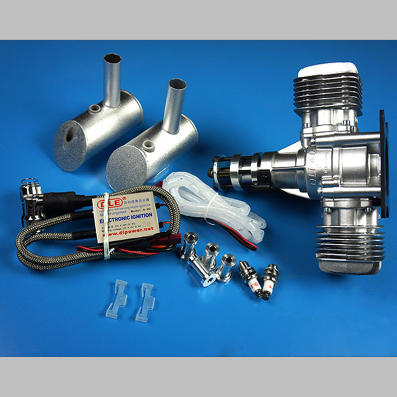 DLE 40 cc original GAS Engine For RC Airplane model hot sell,DLE-40,DLE 40,DLE dle 100