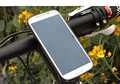 Gashin Bicycle Accessories Handlebar Clip Mount Bracket Mobile Phone Bike Holder Stand For Samsung Note 2case