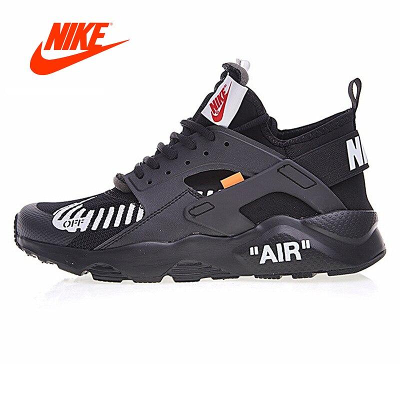 Original Nouvelle Arrivée Authentique Nike Off-esprit MT Voor Air Mens Chaussures de Course Chaussures de Marche En Plein Air jogging Sneakers
