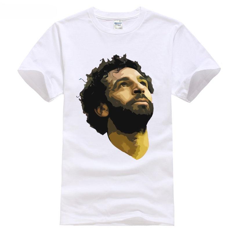 European league games 2018 Egypt Footballer tops T-Shirt london ALL SIZES NEW