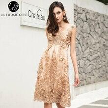 Romantyczna Sukienka Lily