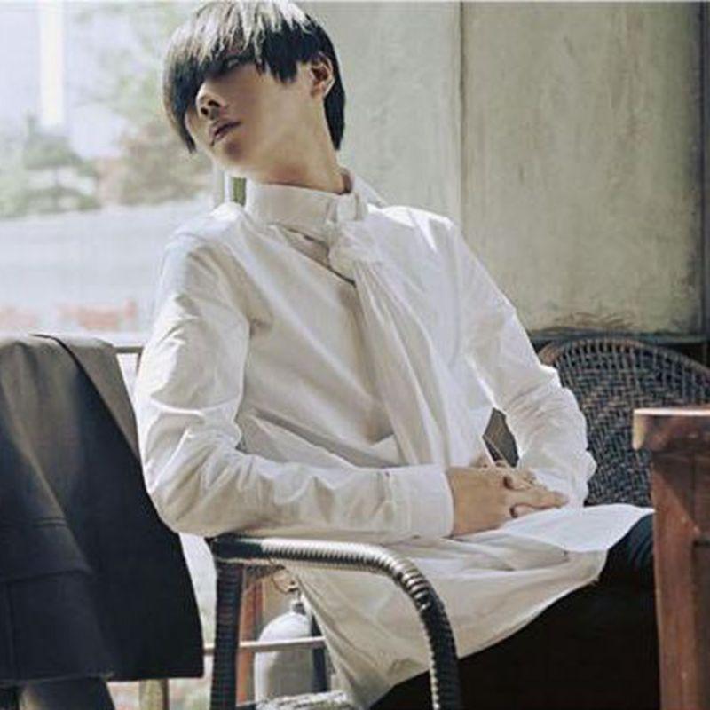 Настоящая уникальная дизайнерская мужская рубашка с длинным рукавом, белая, клетчатая, для отдыха, без подкладки, верхняя одежда